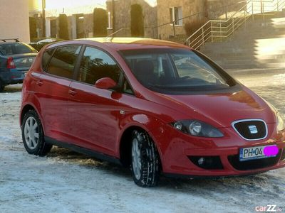 second-hand Seat Altea 1.9tdi 105 cp.