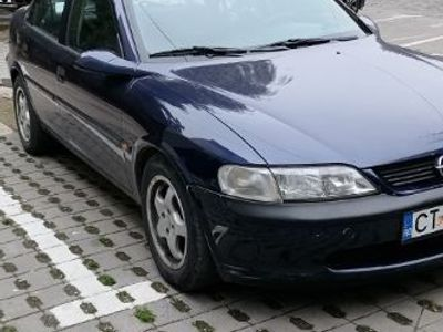 second-hand Opel Vectra 1.6i