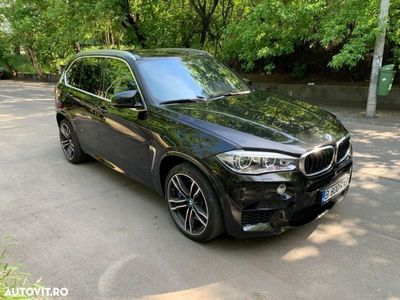 second-hand BMW X5 M Standard