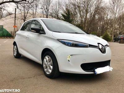 second-hand Renault Zoe ZE40
