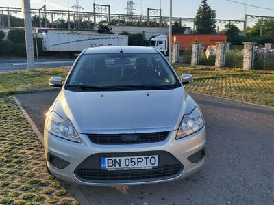 second-hand Ford Focus 1.6 tdci 2008