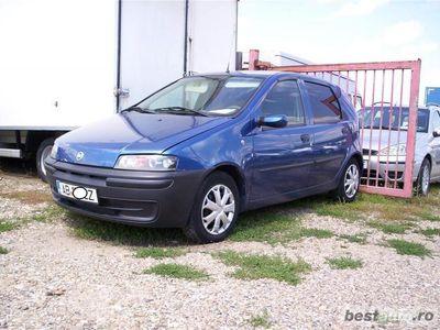 second-hand Fiat Punto 1.2 sx Euro 4 ITP 07.2021