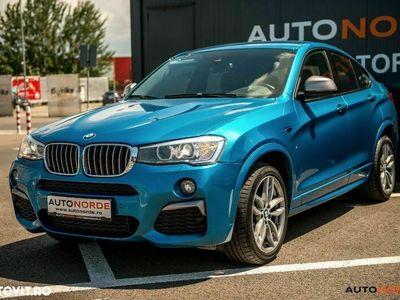 second-hand BMW X4 M M40i