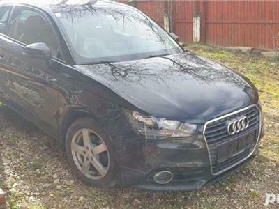 second-hand Audi A1 an 2011