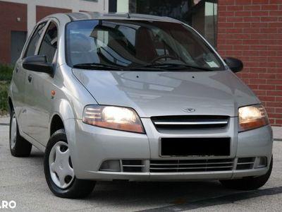 second-hand Chevrolet Kalos DaewooIbiza Polo Corsa Fiesta Punto - an 20