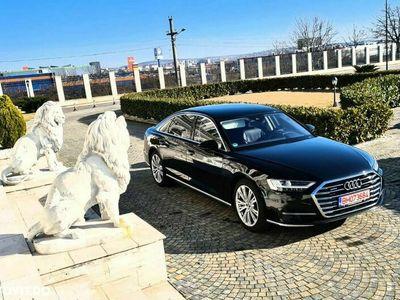 second-hand Audi A8L