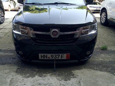 second-hand Fiat Freemont de lux