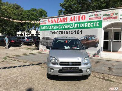 second-hand Subaru Justy 63X1.3 Benzina,Euro 4,AC,Finantare rate