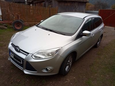 second-hand Ford Focus 1.6 tdci Euro 5