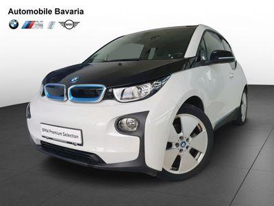 second-hand BMW i3 iREX