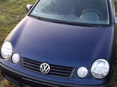 second-hand VW Polo 1.4 TDI 75 ps an.2002