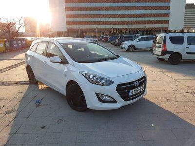 second-hand Hyundai i30 COMBI Automata, euro 6, Start Stop