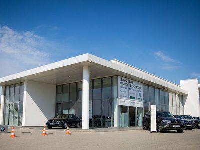 second-hand BMW 218 Active Tourer d Advantage