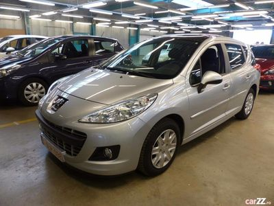 second-hand Peugeot 207 1.6 hdi active fap