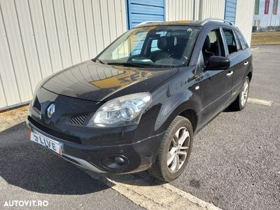 second-hand Renault Koleos