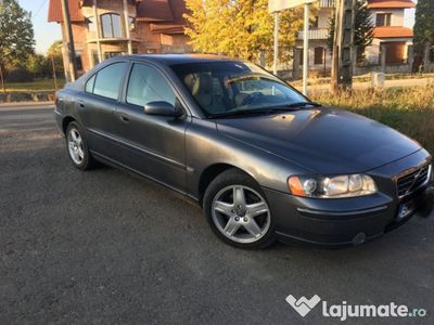second-hand Volvo S60 2.4 D5
