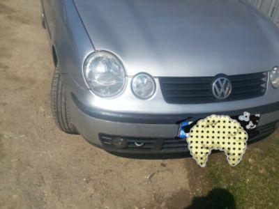 second-hand VW Polo 1.9 SDI