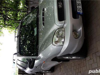 second-hand Hyundai Santa Fe