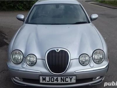 second-hand Jaguar S-Type