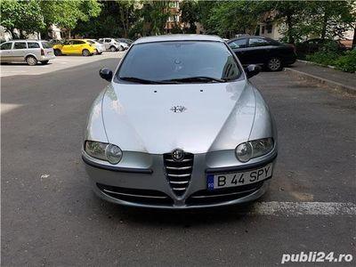 used Alfa Romeo 147 alfa1.6