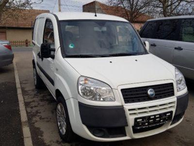 used Fiat Doblò 1.3 jtd