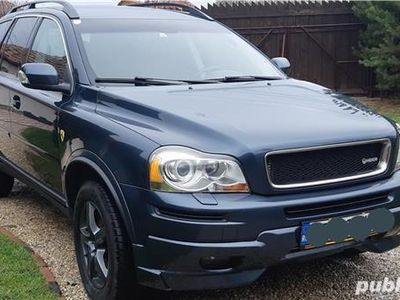 second-hand Volvo XC90 HS9