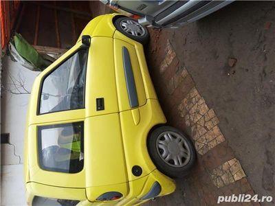 second-hand Aixam Minivan