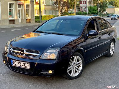 second-hand Opel Vectra GTS Vectra C