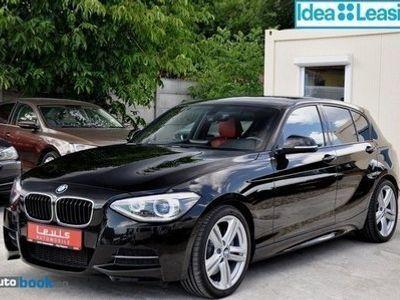 second-hand BMW M135