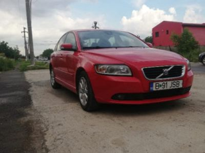 used Volvo S40 1.6 diesel perfecta stare !