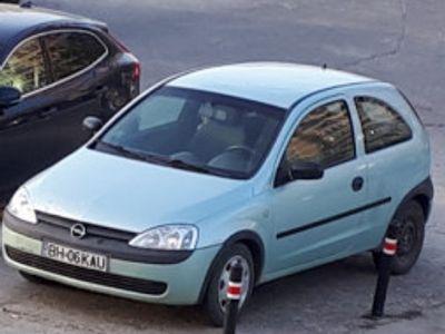 second-hand Opel Corsa C 1.7 TD