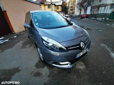 second-hand Renault Scénic ENERGY