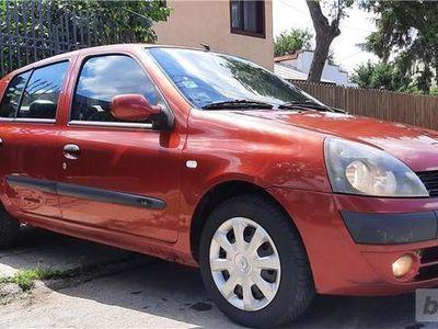 second-hand Renault Clio * 6/2005 * 1.4 MPI 75 CP * Euro 4 * Proprietar *