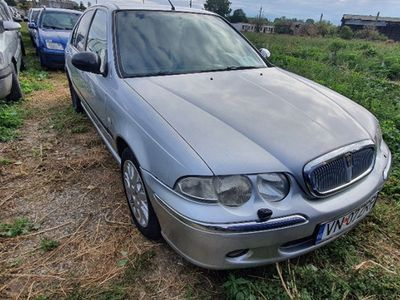 second-hand Rover 45 2.0 Diesel,2002,Finantare Rate