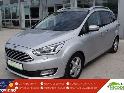 second-hand Ford Grand C-Max MK2