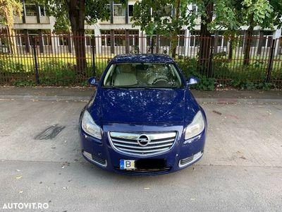 used Opel Insignia 2.0 CDTI 160CP