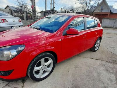 second-hand Opel Astra 2012 Euro 5 & Gpl