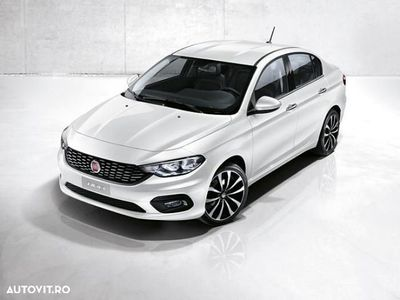 second-hand Fiat Tipo 1.4