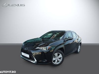 second-hand Lexus UX 250h
