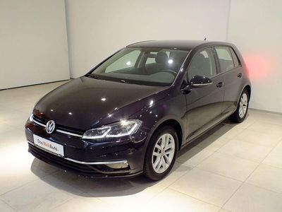 second-hand VW Golf Comfortline 1.5 TSI