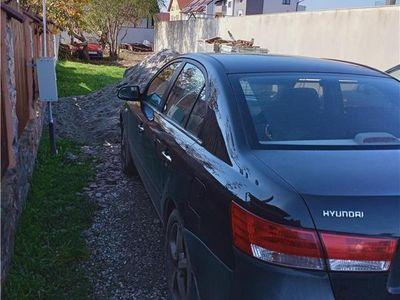 second-hand Hyundai Sonata