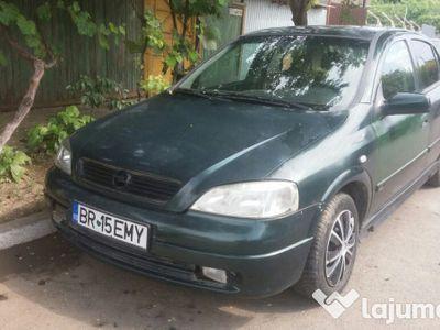 used Opel Astra 1,4Benzină 2000.