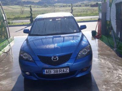 second-hand Mazda 3 1.6 Diesel