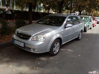 second-hand Chevrolet Lacetti break 2.0 cdti 2007 Variante!