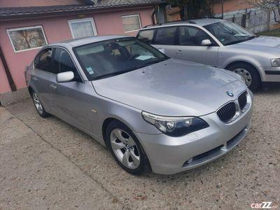 second-hand BMW 530 DIN 2007
