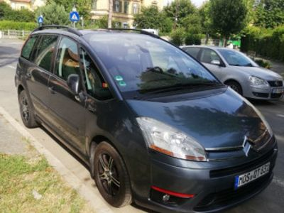 brugt Citroën Grand C4 Picasso 1.6HDI