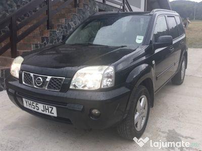 used Nissan X-Trail 4x4 *An 2005 / 2.2 Diesel* Euro 4