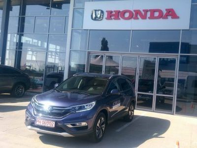 second-hand Honda CR-V 1.6 Executive A-T 4WD