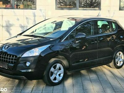 second-hand Peugeot 3008 HDi