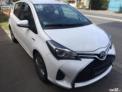 second-hand Toyota Yaris 1.5 Hibrid 101 Cp 2017